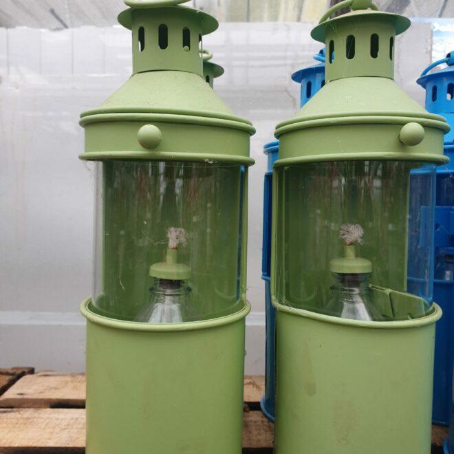 olielampe-lanterne